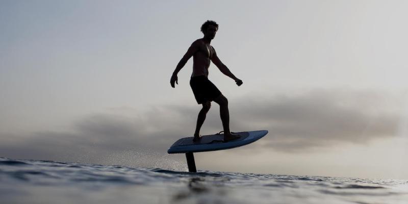hydrofoil fliteboard