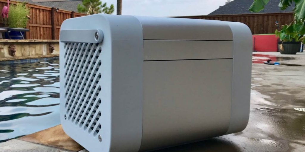 kube speaker