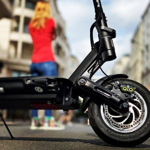 minimotors scooter