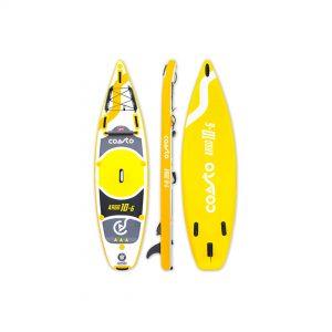 Paddleboard argo