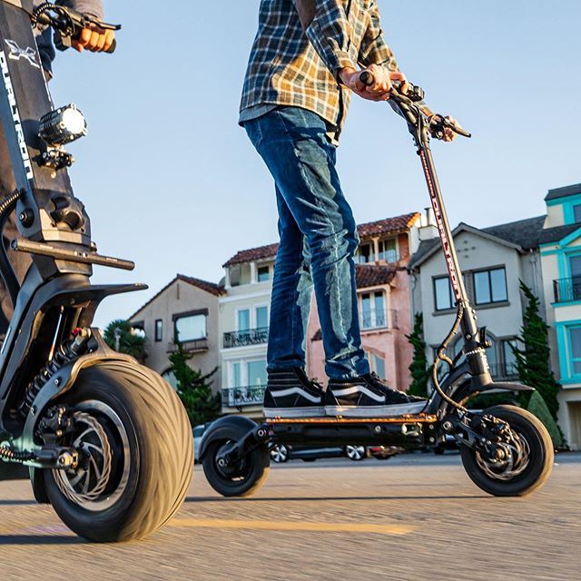cycleboard scooter
