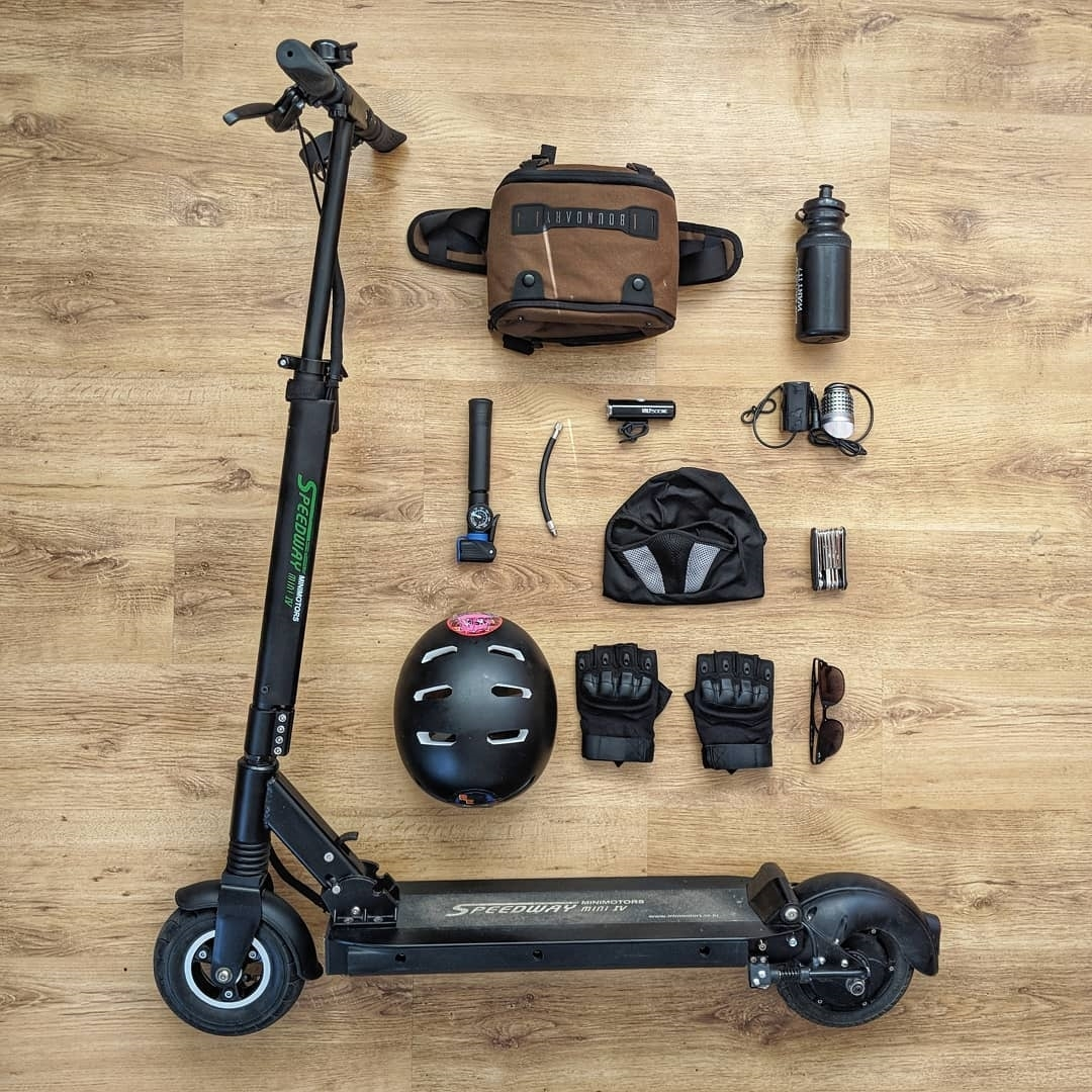 cycleboard accessories