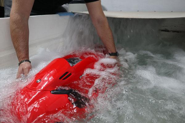 seabob service spain